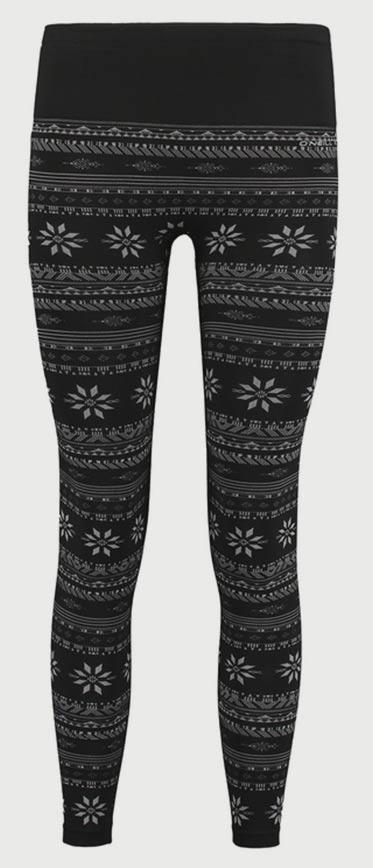 Legíny O´Neill PW Base Layer Jacquard Legging