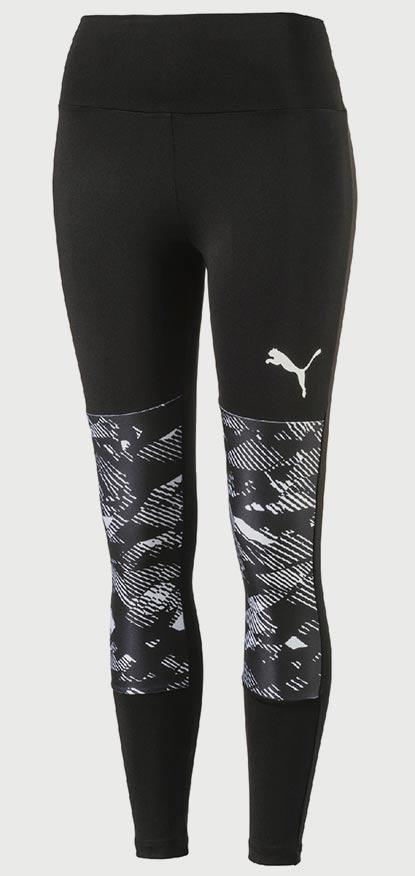 Legíny Puma Urban Sports Leggings W B - Krásné dámské legíny 3bf438fd4f