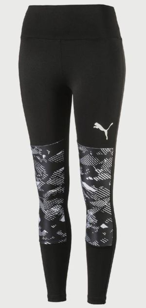 Legíny Puma Urban Sports Leggings W B