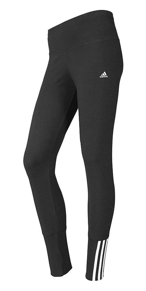 Legíny na běhání Adidas