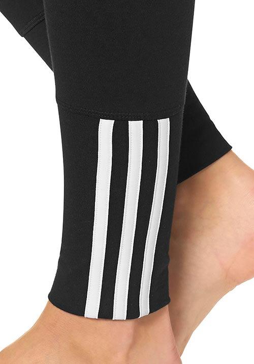 Legíny na cvičení Adidas