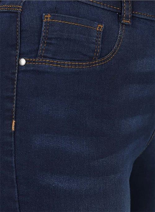 Dokonalá imitace džínů