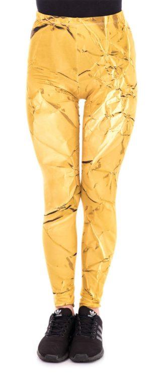 Zlaté legíny Gold vein