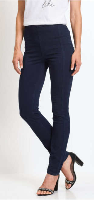 Megastretch jeggings