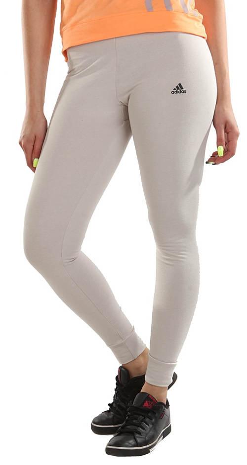 Adidas legíny v tělovém provedení
