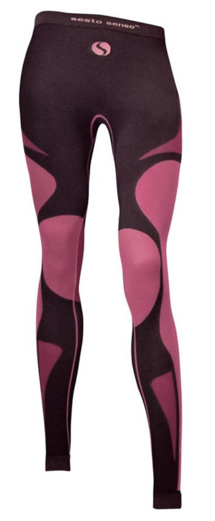 Siťovinové funkční kalhoty Thermo Active