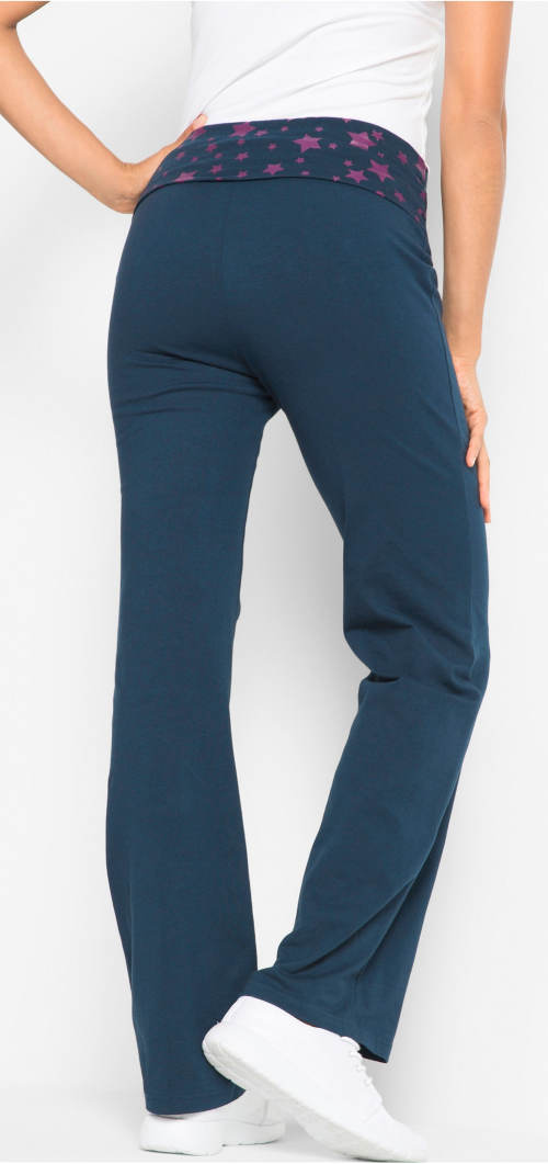 Sportovní kalhoty pro starší