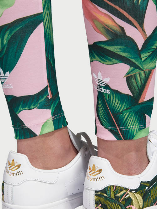 Běžecké legíny adidas Originals Tight