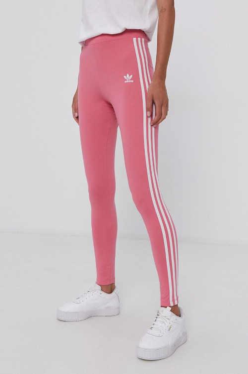 dlouhé dámské legíny Adidas